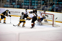 Brampton Bombers vs Waterloo Siskins - 2013.01.13